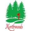 Northwoods Golf Course Logo