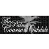 The Palms Course Logo