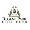 Regent Park Golf Club Logo