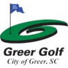Greer Golf & Country Club Logo