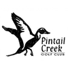 Pintail Creek Golf Course Logo