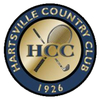 Hartsville Country Club Logo