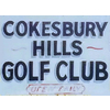 Cokesbury Hills Golf Club Logo