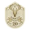 Tobacco Road Golf Club Logo