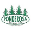 Ponderosa Country Club Logo