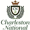 Charleston National Country Club Logo