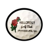Hillcrest Golf Course Logo