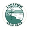 Lakeview Golf Course Logo