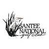 Santee National Golf Club Logo