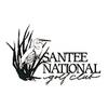 Santee National Golf Club Logo