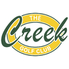 Creek Golf Club, The Logo