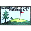 Fairfield Country Club Logo
