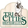Lake/Woods at Tri Cities Golf Course Logo