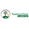 Nashville Golf & Athletic Club Logo