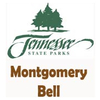 Montgomery Bell State Park Golf Course Logo