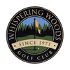 Whispering Woods Golf Course Logo