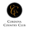 Cordova Country Club Logo