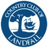 Country Club of Landfall - Pete Dye Course Logo