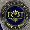 River Run Golf Club Logo