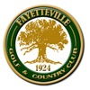 Fayetteville Golf & Country Club Logo