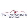 12 Stones Golf Club Logo