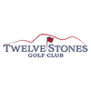 Twelve Stones Golf Club Logo