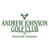 Andrew Johnson Golf Club Logo