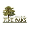 Pine Oaks Golf Club Logo