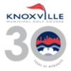 Knoxville Golf Course Logo