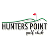 Hunters Point Golf Club Logo