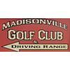 Madisonville Golf Course Logo