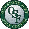 Old Stone Fort Golf Course Logo