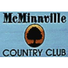 McMinnville Country Club Logo