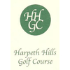 Harpeth Hills Golf Course Logo