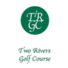 Two Rivers Golf Course Logo