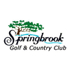 Springbrook Golf & Country Club Logo