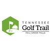 Fall Creek Falls State Park Golf Course Logo