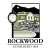 Rockwood Municipal Golf Course Logo