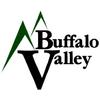 Buffalo Valley Golf Course Logo