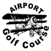 Airport Golf Course Logo
