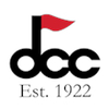 Denton Country Club Logo