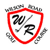 Wilson Road Golf Course Logo