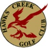 Hawk's Creek Golf Club Logo