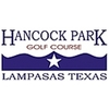 Hancock Park Municipal Golf Course Logo
