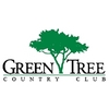 West/East at Green Tree Country Club Logo