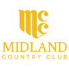 Midland Country Club Logo
