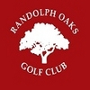 Randolph Oaks Golf Course Logo
