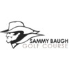 Sammy Baugh Golf Course at Western Texas College Logo