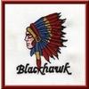 Blackhawk Golf Club Logo