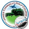 James Connally Golf Course Logo